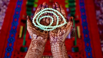 When Is Mehndi Used?