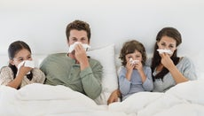 When Is the Flu Not Contagious Anymore?