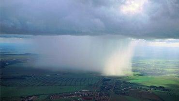 When Is the Rainy Season in Brazil?