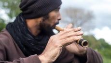When Was the Flute Invented?