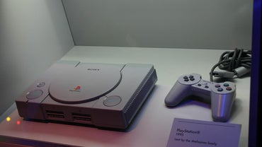 When Was the PlayStation 1 Released?