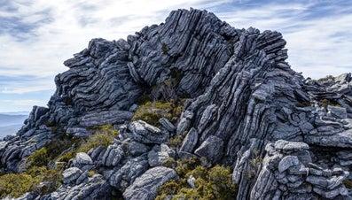 Where Can Metamorphic Rocks Be Found?