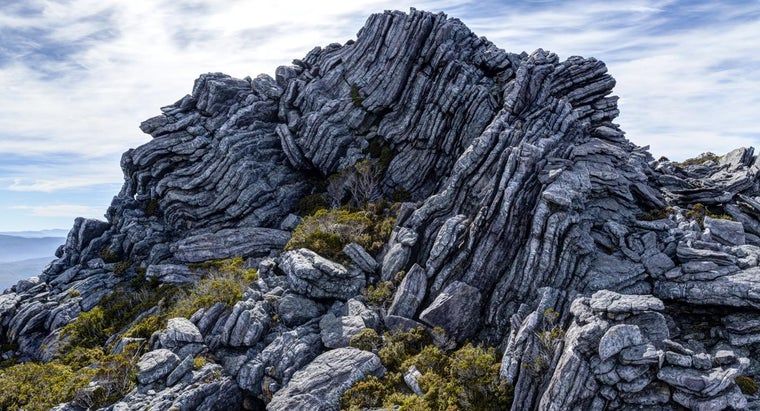 can-metamorphic-rocks-found