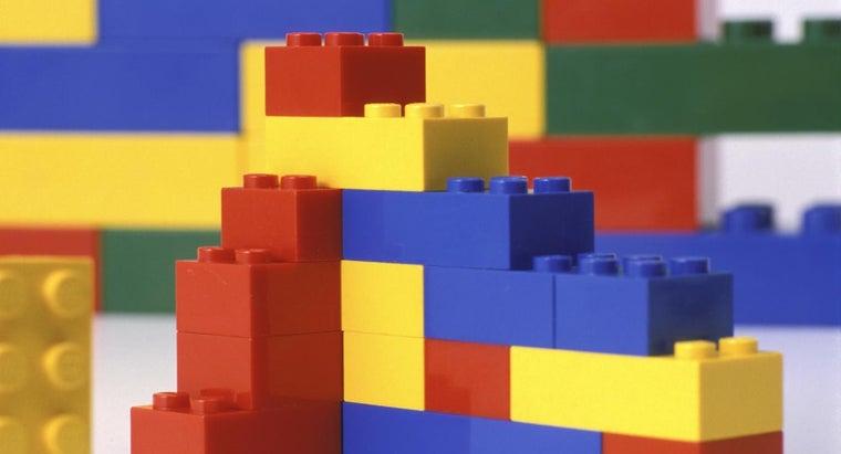 did-lego-originate