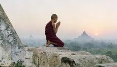 Where Do Monks Live?