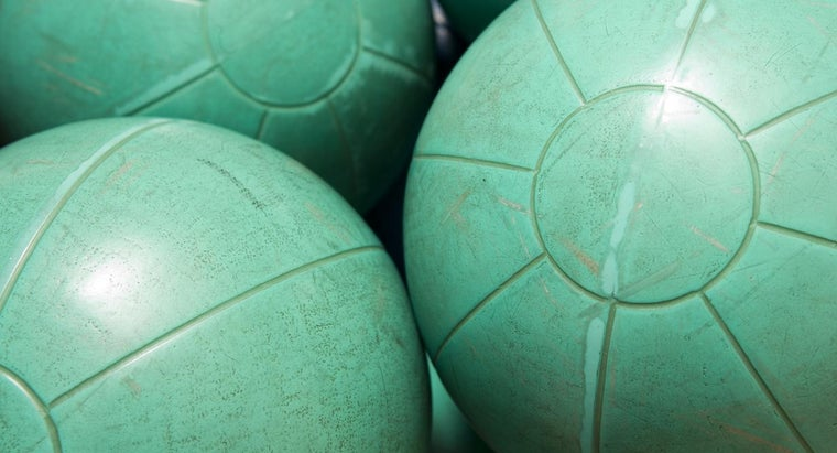 did-medicine-ball-originate