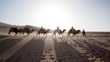 Where Did the Silk Road Start and End?