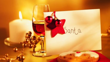 Where Do Letters to Santa Go?