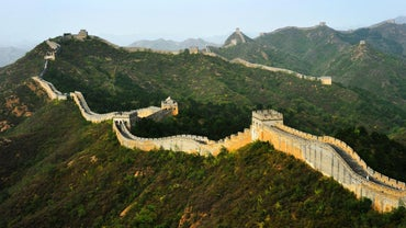 Where Does the Great Wall of China Start and End?