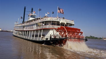 Where Does the Mississippi River Start and End?