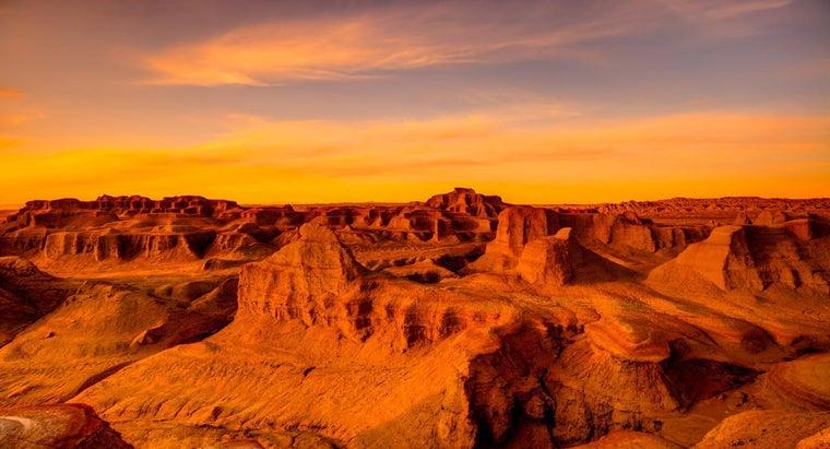 gobi-desert-located