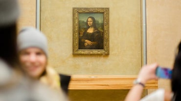 "Where Is the Original ""Mona Lisa"" Located?"