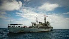Where Is the South China Sea Located?
