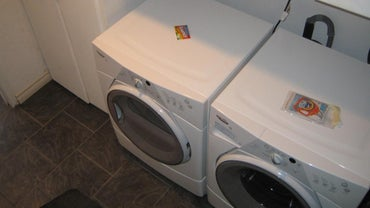 What Are the Whirlpool Duet Washer Error Codes?