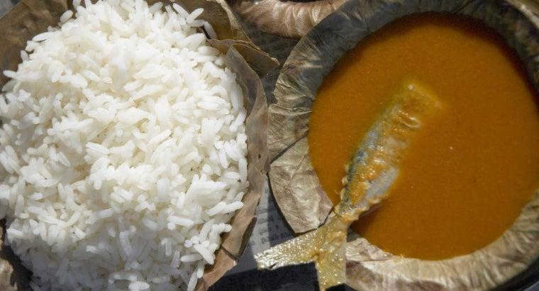 white-rice-fattening