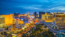 Who Built the First Casino in Las Vegas?