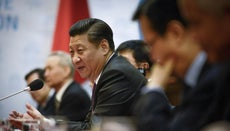 Who Is the Current Chinese President?