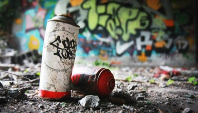 Why Are Aerosol Cans Bad for the Environment?