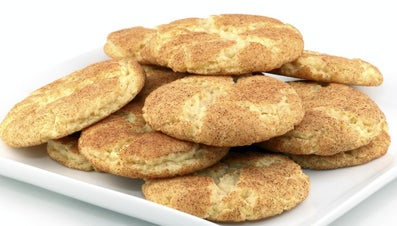 """Why Are Snickerdoodles Called """"snickerdoodles""""?"""