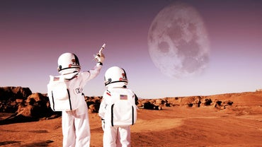 Why Can't We Live on Mars?