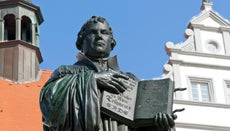 Why Did the Reformation Begin in Germany?