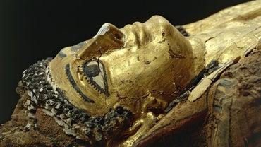Why Did They Make Mummies?