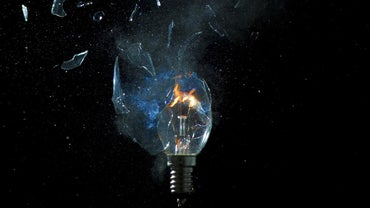 Why Do Your Light Bulbs Keep Blowing?