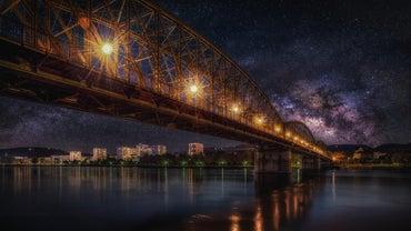 Why Do We See Stars at Night?