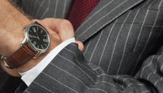 Why Do You Wear Watches on Your Left Wrist?