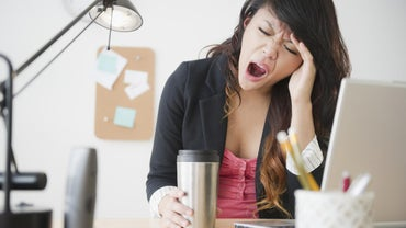 Why Does Coffee Make Me Tired?
