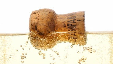 Why Does Cork Float on Water?