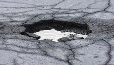 Why Is a Pothole Called a Pothole?