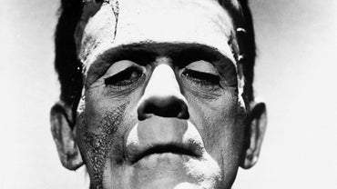 """Why Is """"Frankenstein"""" Considered a Gothic Novel?"""