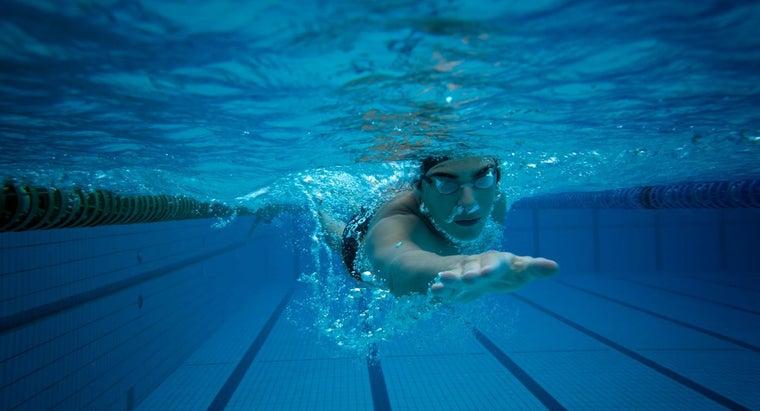 swimming-good
