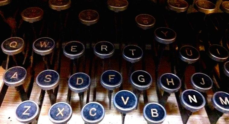 keyboard-alphabetical-order