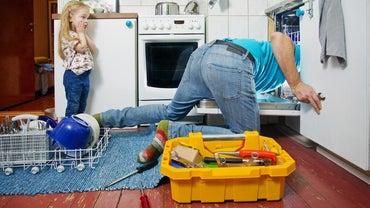 Why Won't My Dishwasher Drain?