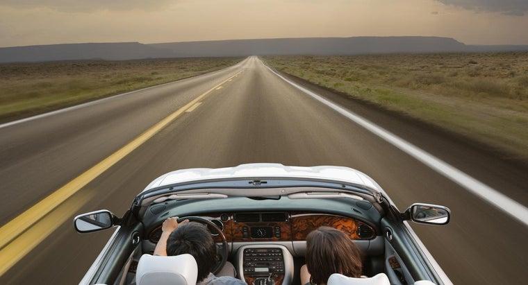 width-length-average-car