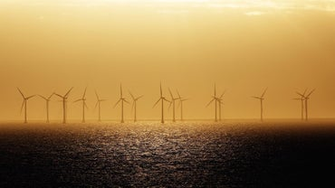 How Is Wind Power Made?