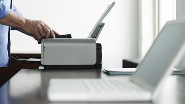 How Do Wireless Printers Work?