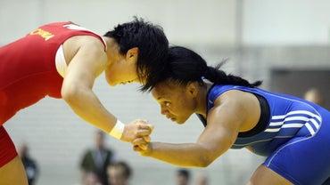 Is Women's Wrestling a Professional Sport?