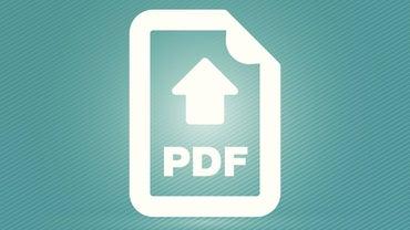 Why Won't a PDF File Open?