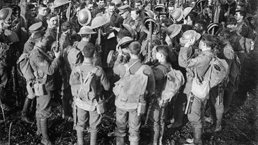 Who Won World War I?