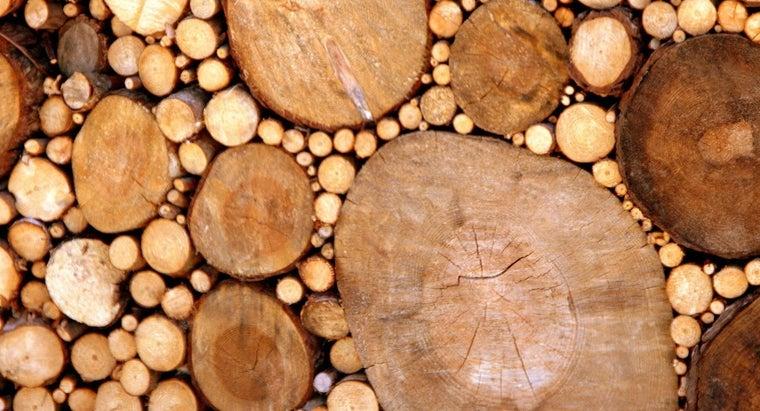 wood-formed