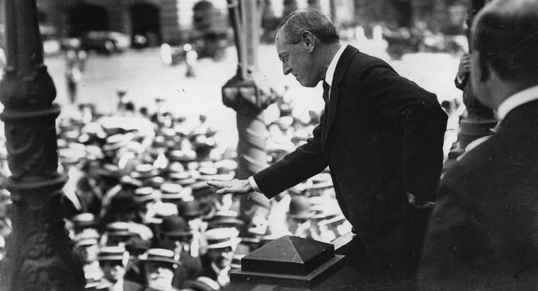 woodrow-wilson-s-14th-point-incorporated-treaty-versailles