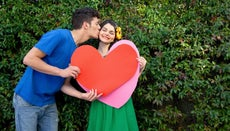 Where in the World Is Valentine's Day Celebrated?