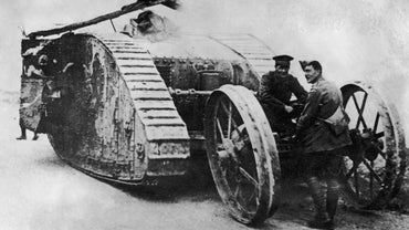 How Was World War I Different From Previous Wars?