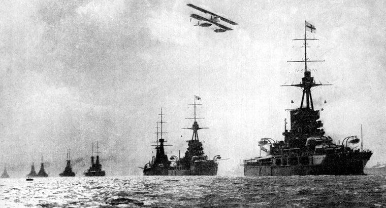 convoy-system-world-war