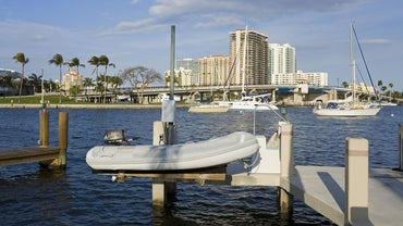 Where Would You Locate an Intercoastal Waterway Map?