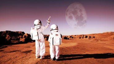 Would Mars Be a Good Planet to Live On?
