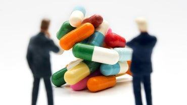 How Would a Person Start a Pharmaceutical Company?